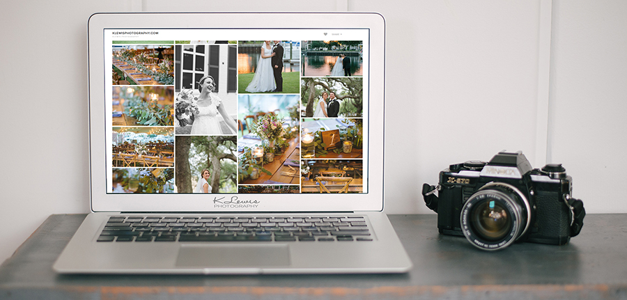 online gallery pensacola wedding photography