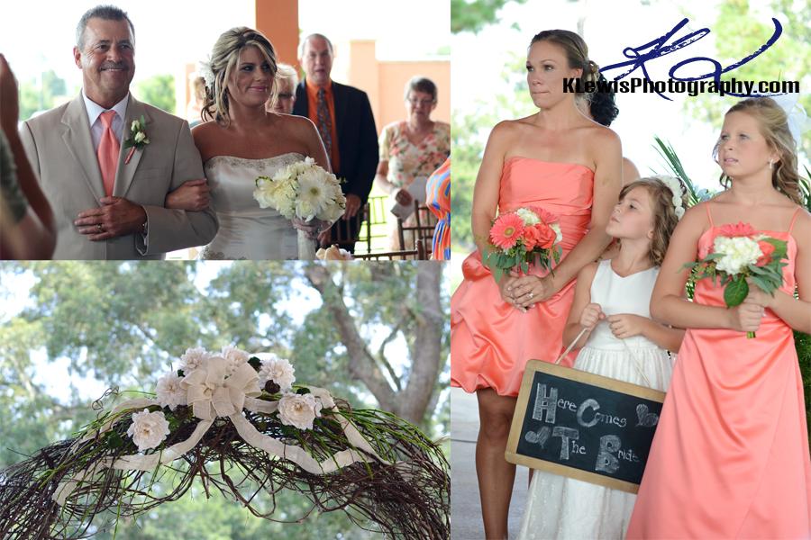 scenic hills country club wedding photos