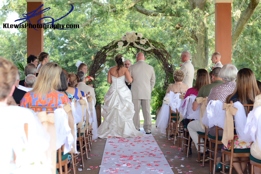 Scenic Hills Country Club Wedding Photos Pensacola Photography