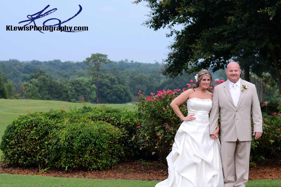 Wedding Photojournalism At Scenic Hills Country Club