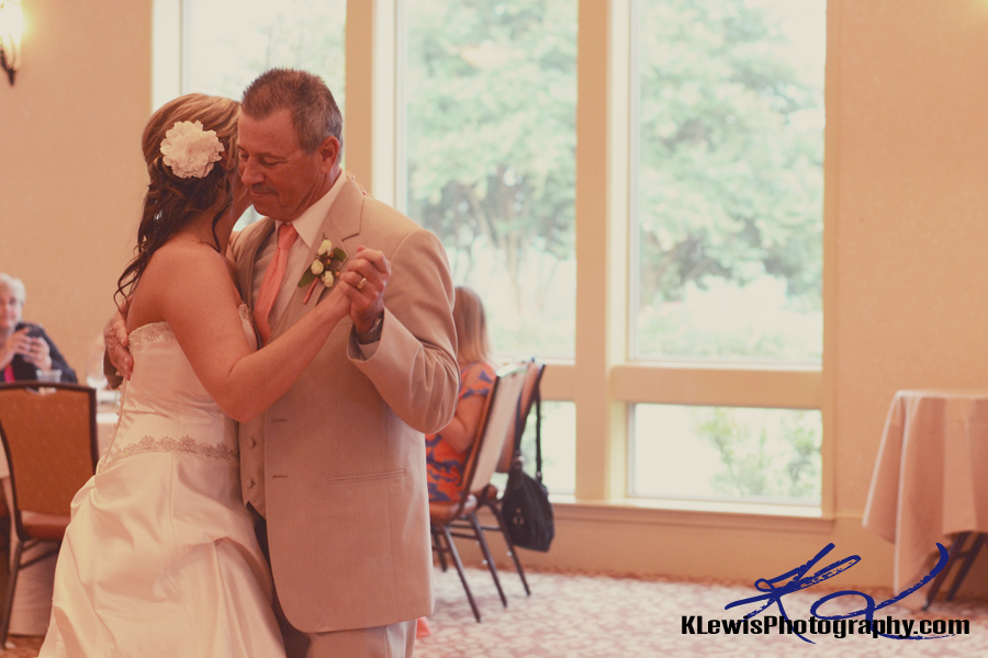 scenic hills country club wedding photographers
