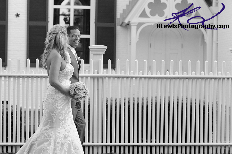 pensacola florida old christ church wedding photographers