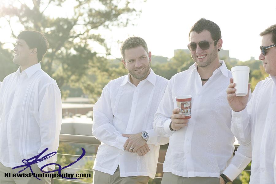 sweetwater brewery wedding photos atlanta