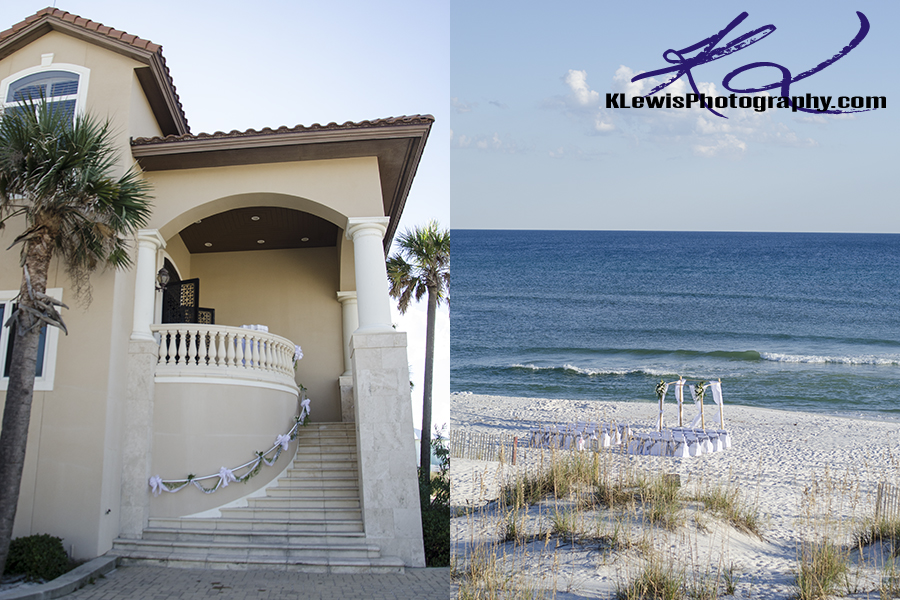 Wedding Photographers In Pensacola Beach FL