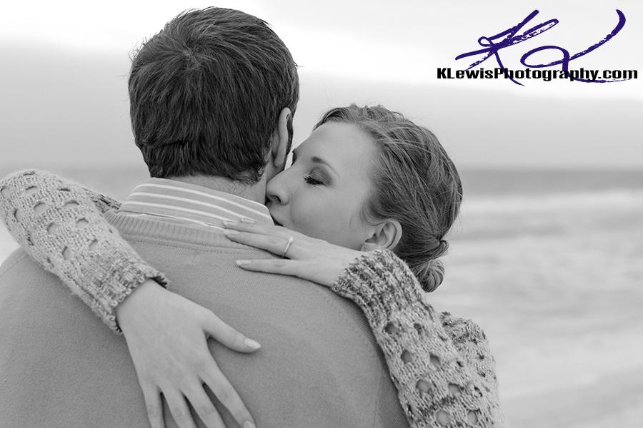 wedding proposal photographer pensacola beach florida