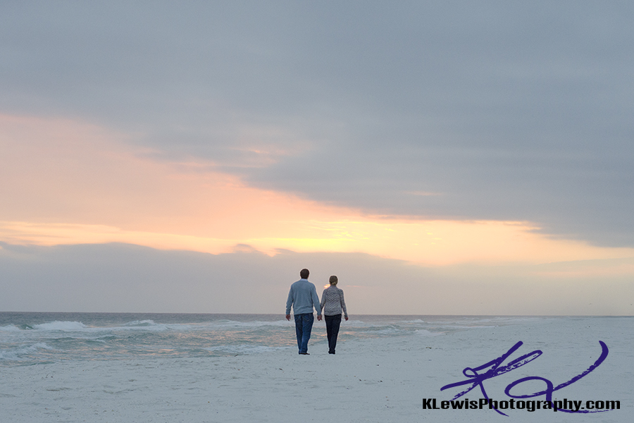 wedding proposal photographers pensacola beach florida