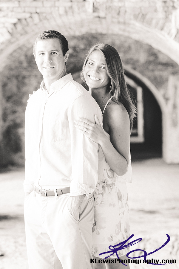 Wedding Photography Prices Pensacola Fl: Fort Pickens Engagement Photos