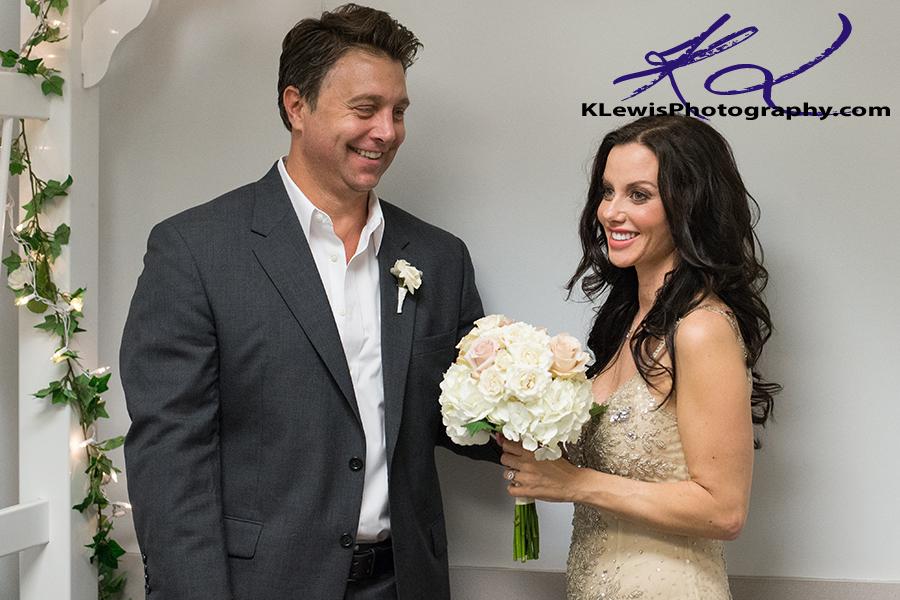Escambia County Florida Courthouse Wedding Photos