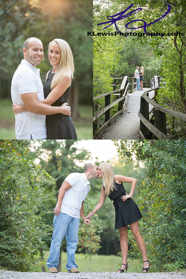 Wedding Photography Prices Pensacola Fl: Pensacola Nature Trail Engagement Session Photos