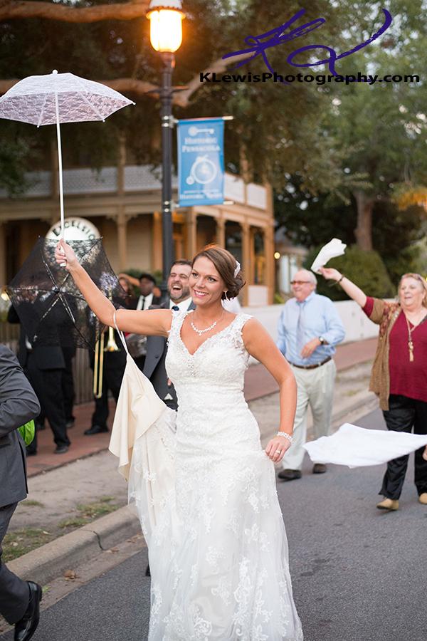 Wedding Photography Prices Pensacola Fl: Pensacola Old Christ Church Wedding Photos