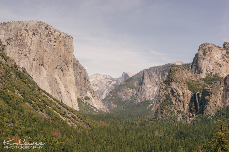 pensacola wedding photographer yosemite national park elopement