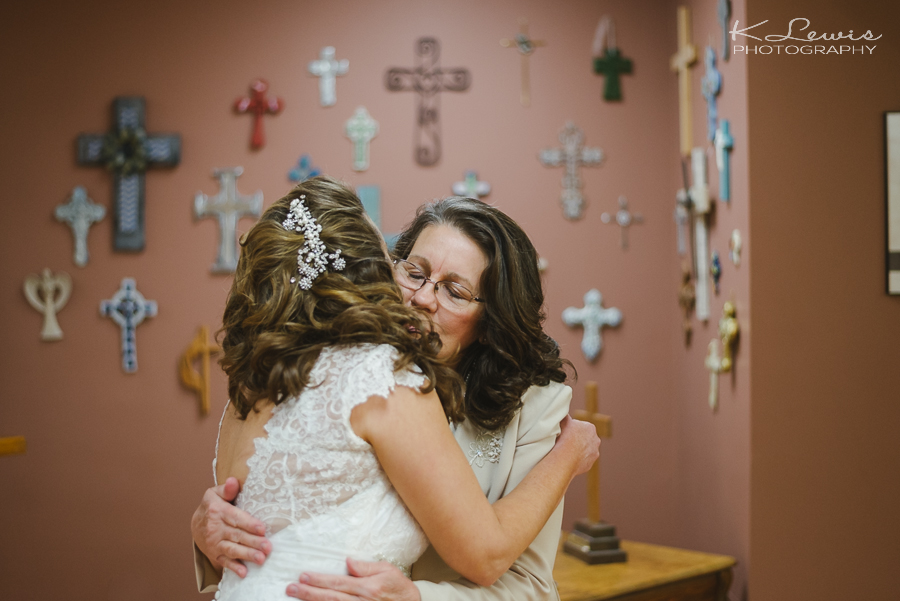 first united methodist pensacola wedding photos
