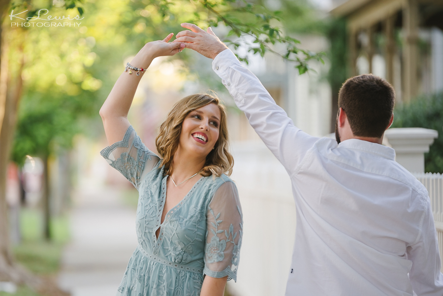 wedding engagement photographers in pensacola fl