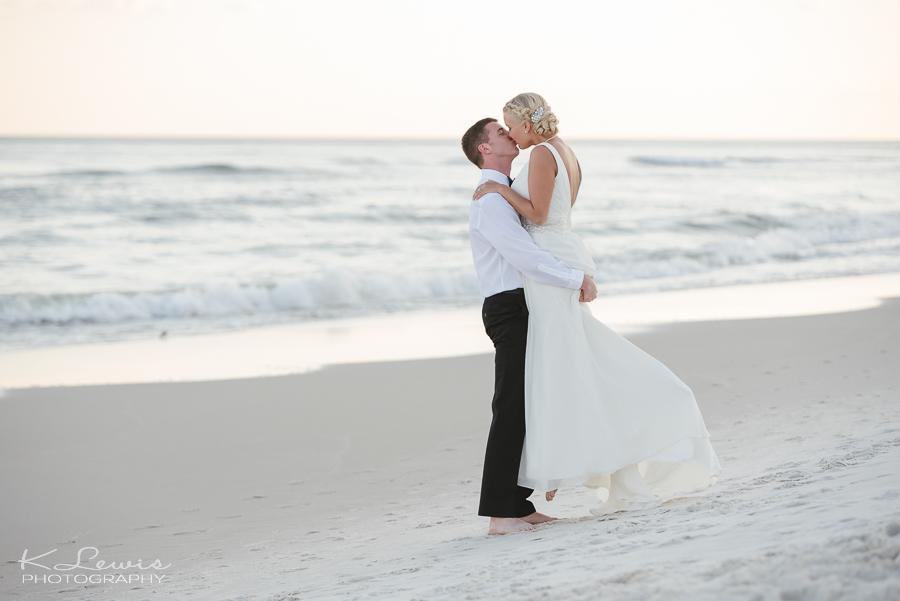 pensacola beach wedding photographers