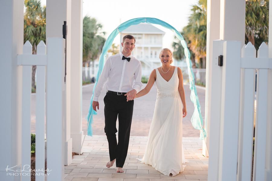 perdido key beach wedding photographer