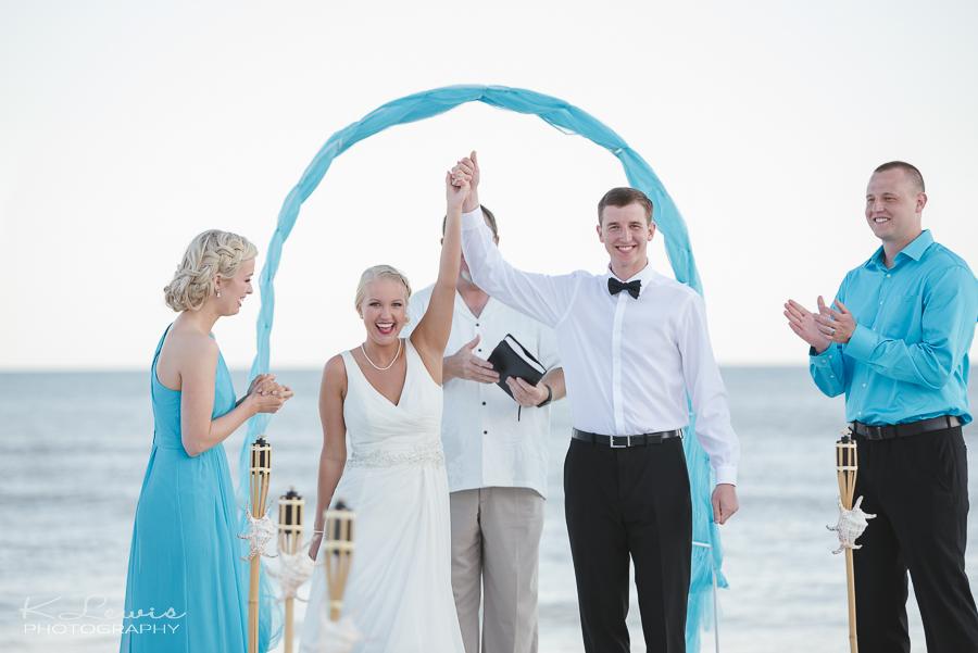 parisol perdido key fl wedding photography