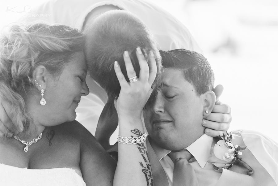 pensacola beach fl wedding photos