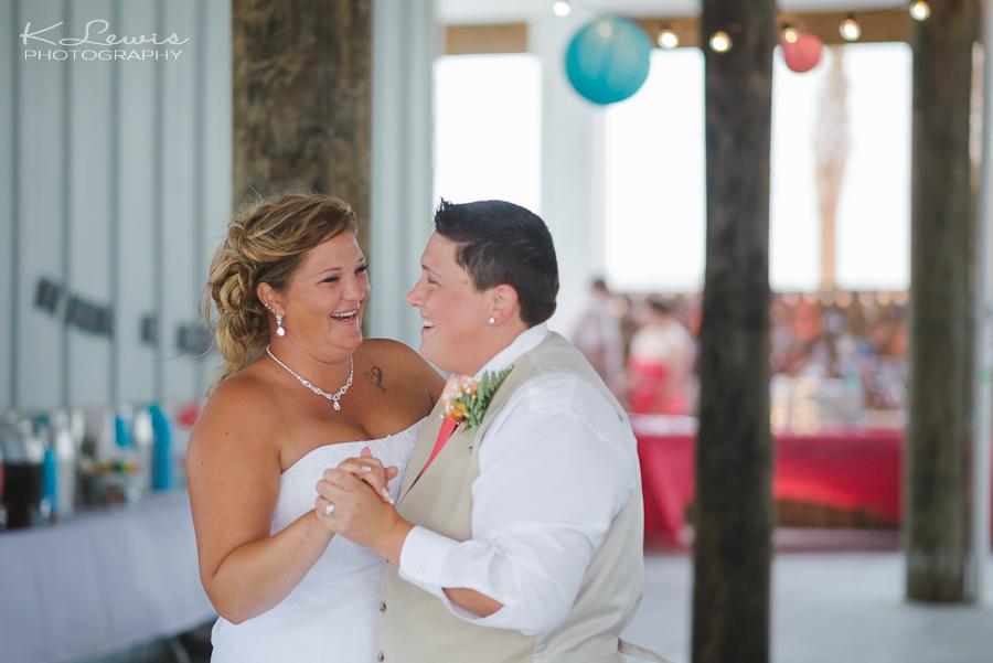best pensacola beach fl wedding photographer