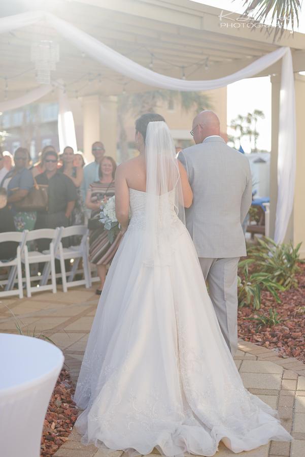 best pensacola beach wedding photographers