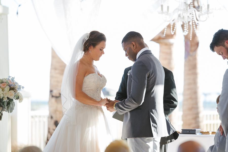 hilton pensacola beach fl wedding ceremony photographers