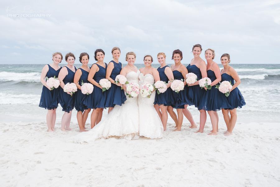 pensacola wedding ceremony photographer