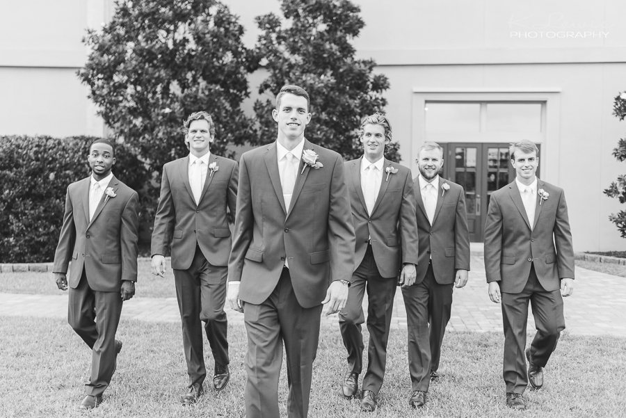 best downtown pensacola wedding photographer