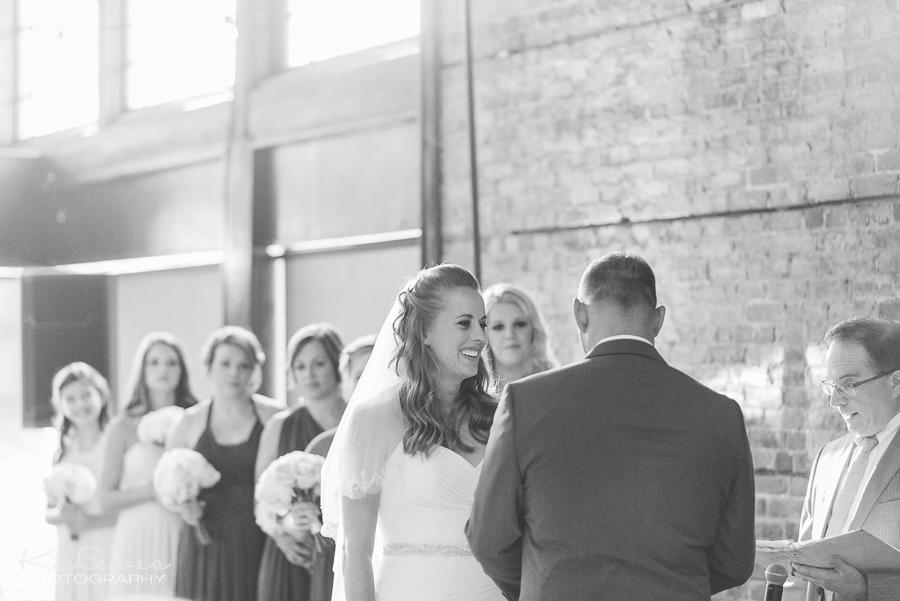 wedding reception photographer palafox house