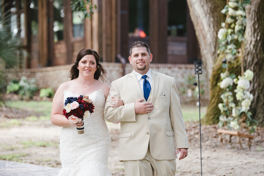 pensacola wedding photos live oak plantation pensacola