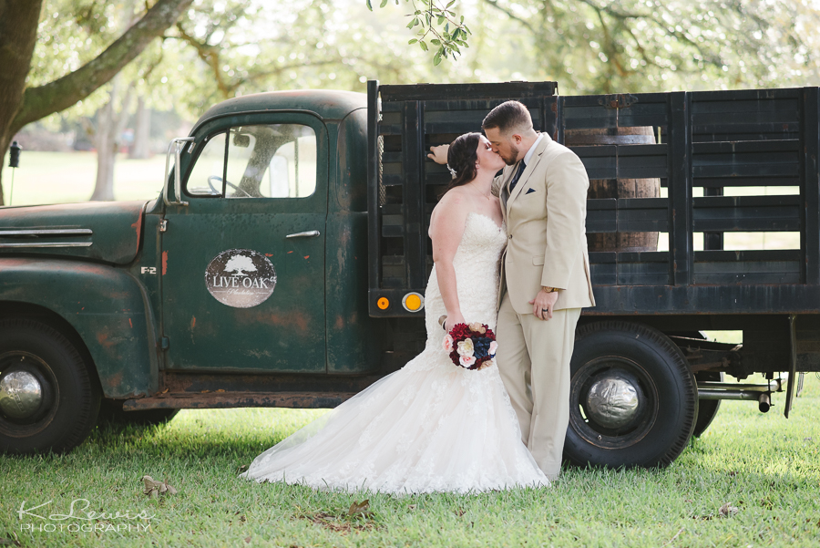 ourdoor pensacola fl wedding photographers