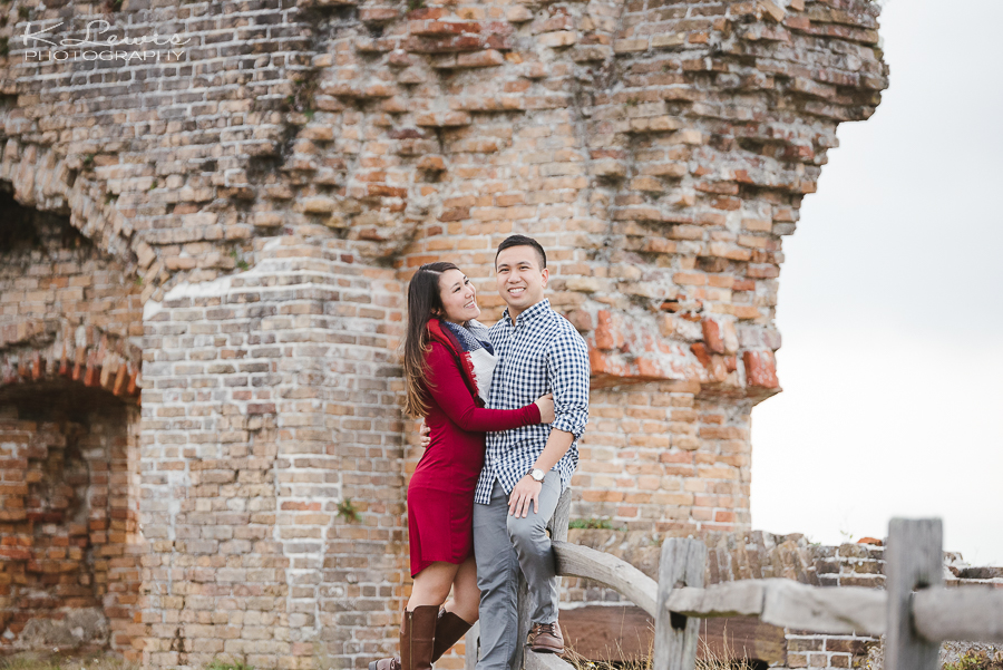 pensacola fl engagement photographers