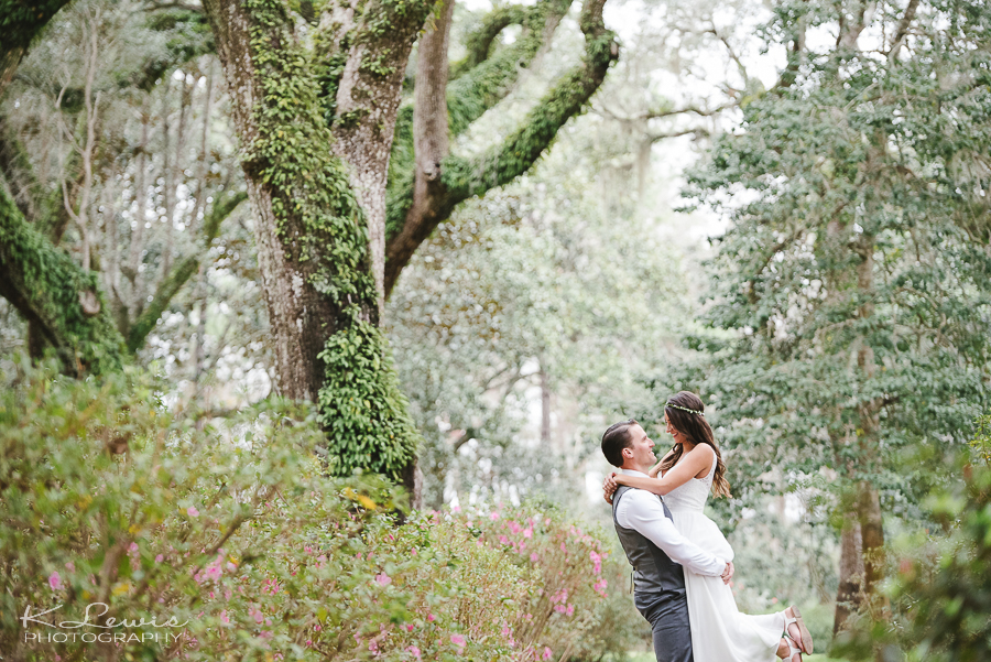 eden gardens wedding photos by pensacola wedding photographer