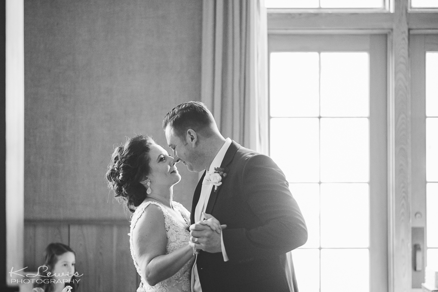 pensacola fl wedding reception photographer