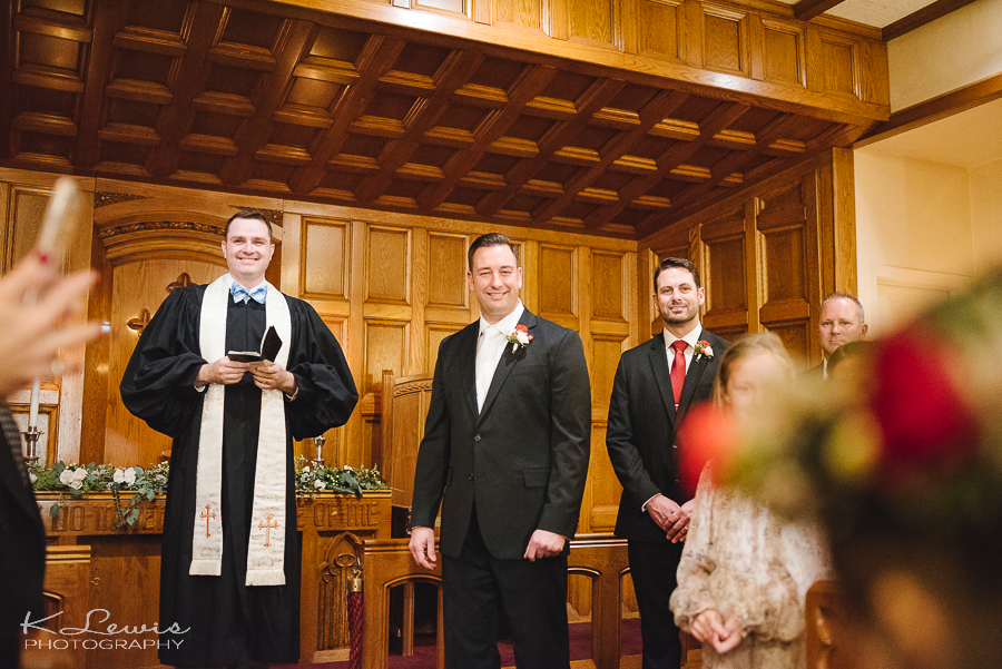 fumc pensacola wedding photos