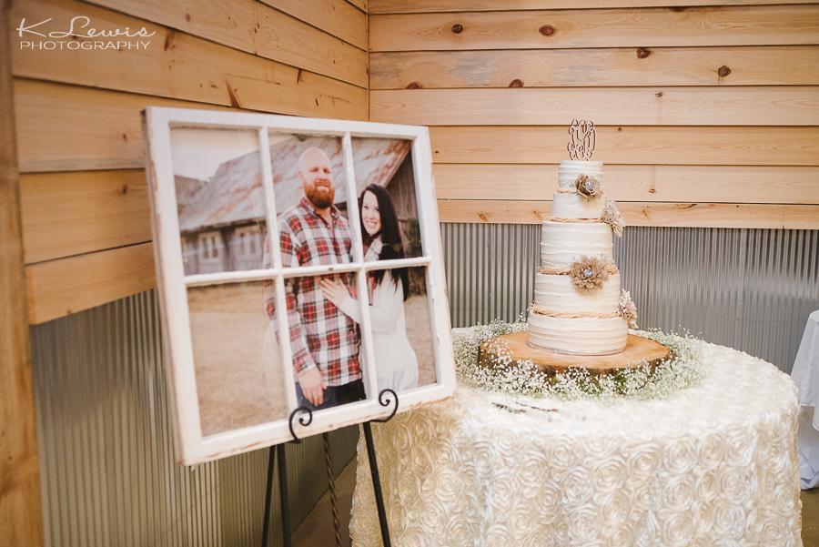pensacola fl barn wedding photographer