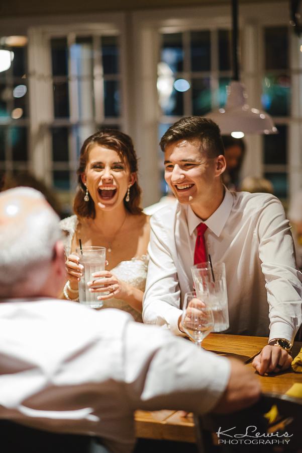 wedding photos pensacola saltgrass steak house