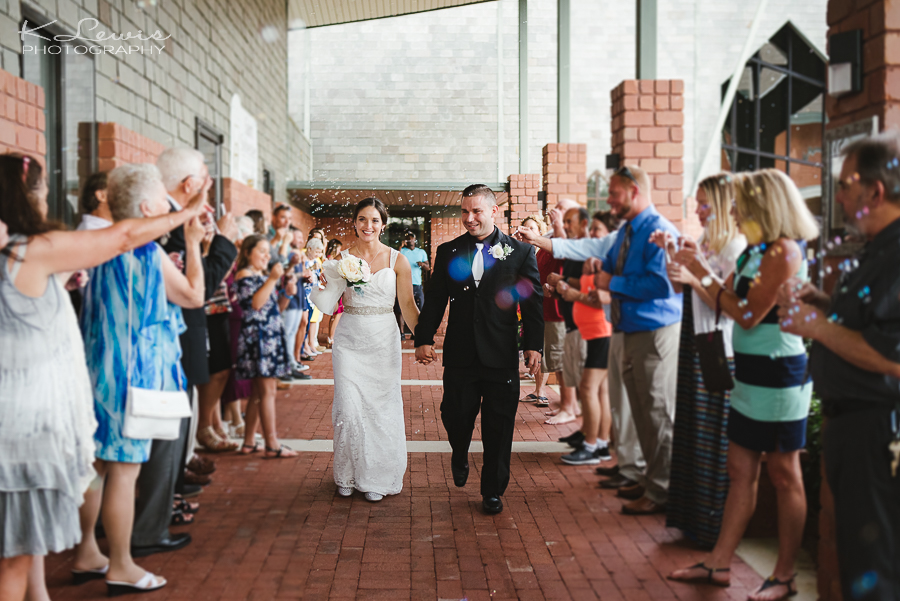 st sylvester gulf breeze wedding reception photographer