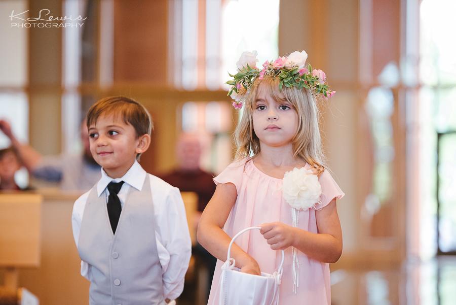 wedding ceremony photographer st sylvester