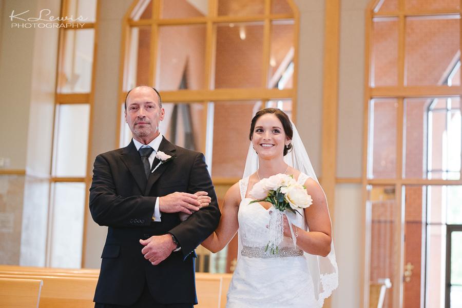 pensacola wedding photographer at st sylvester gulf breeze