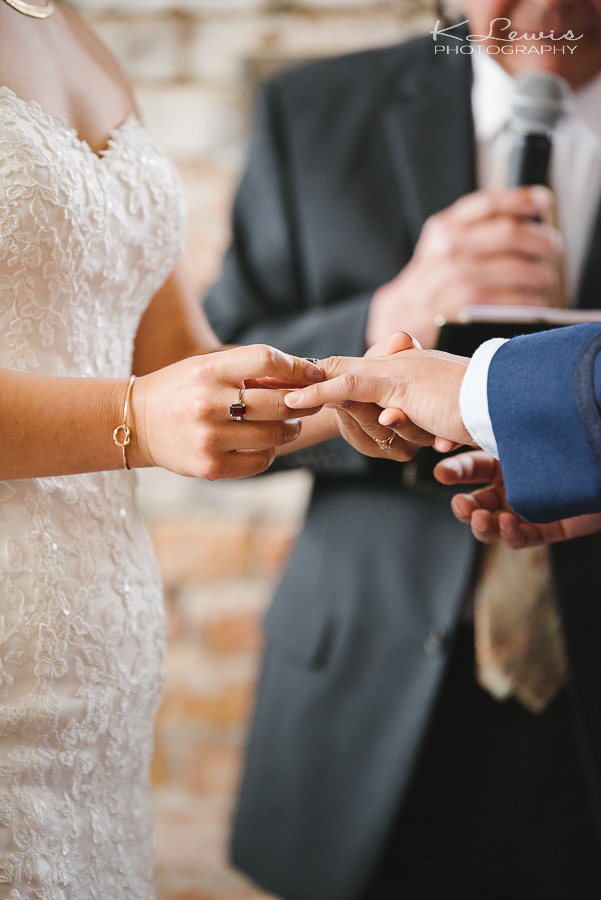 5eleven palafox pensacola wedding reception photographer