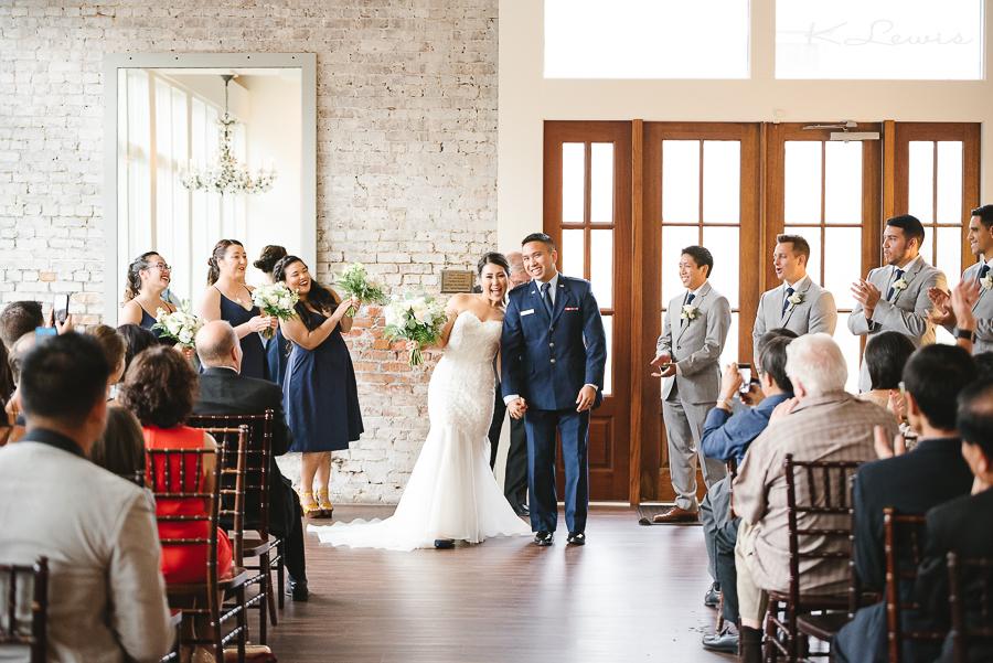 pensacola wedding photographer at 5eleven palafox