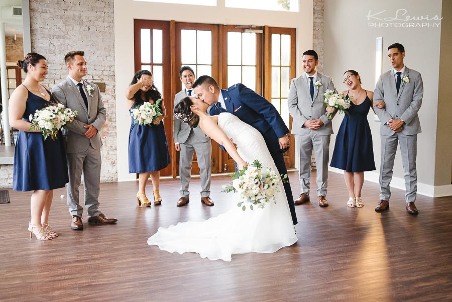 pensacola fl wedding photographer at 5eleven palafox