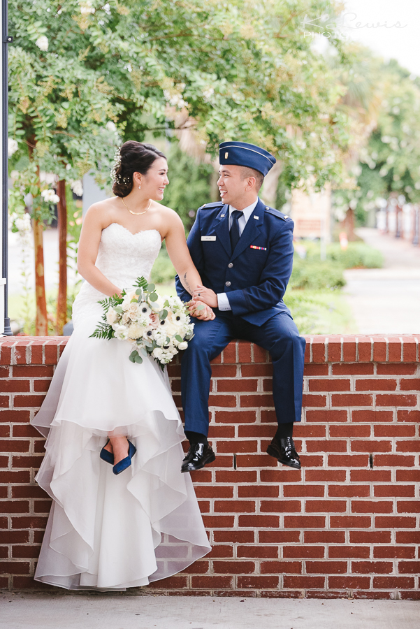 wedding reception photographers pensacola 5eleven palafox