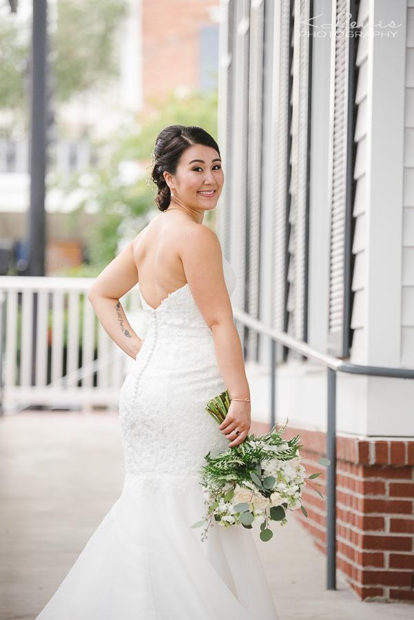 wedding reception photographer 511 palafox pensacola