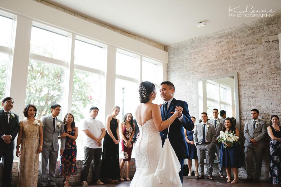 511 palafox pensacola wedding reception photographer
