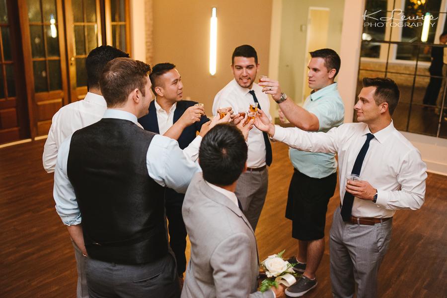 downtown pensacola wedding photos
