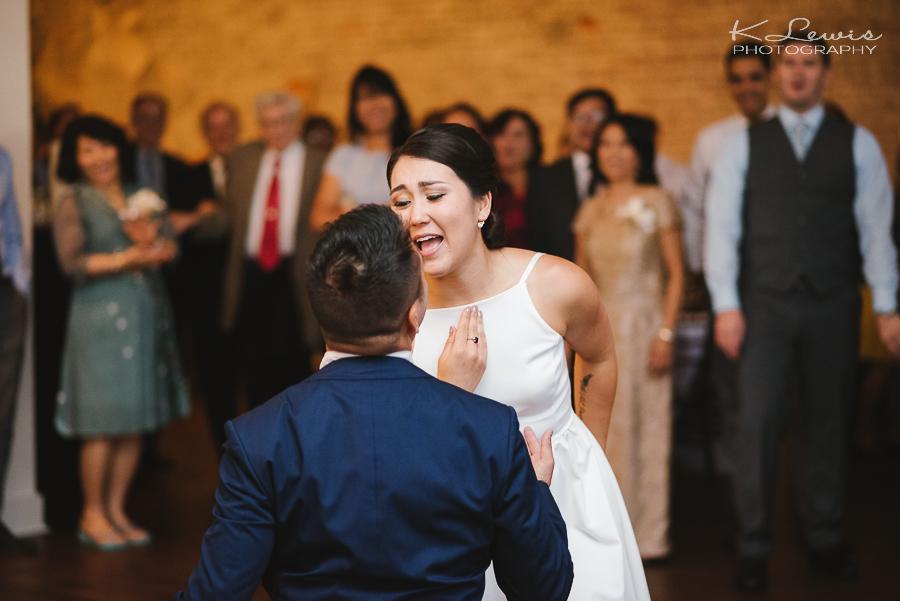 pensacola wedding reception photographers