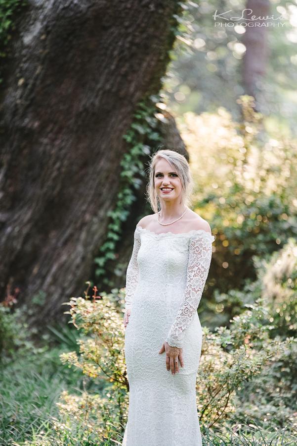 eden gardens state park wedding photos