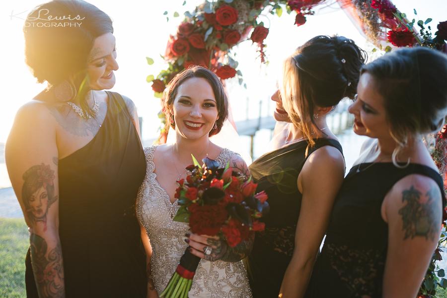 wedding photographer in destin florida