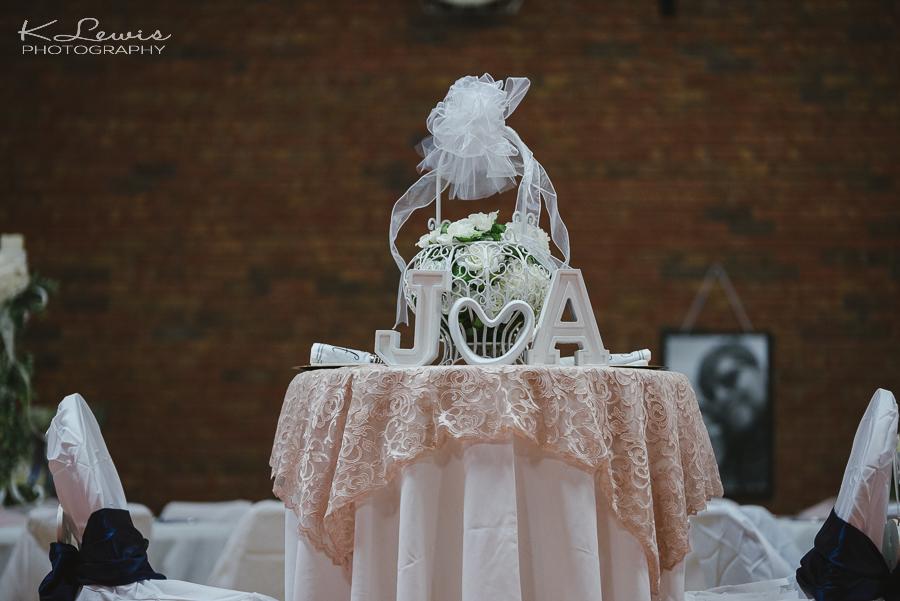 pensacola wedding photographer st paul catholic church