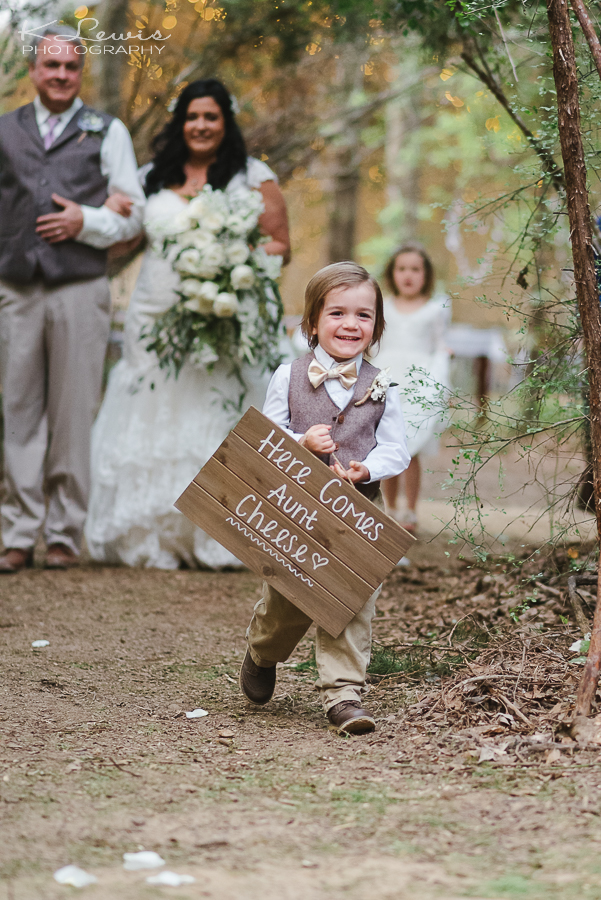 wedding photographer in Molino fl